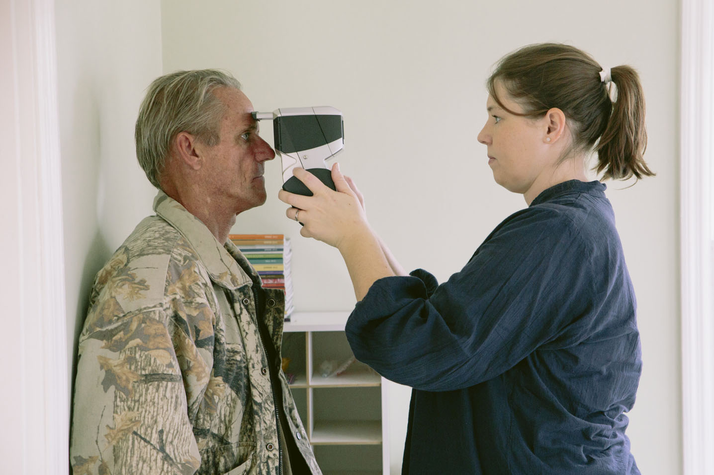 Glaucoma: A Guide For Seniors by the National Council for Aging Care