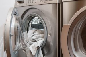 Daily Living Tips – Laundry!