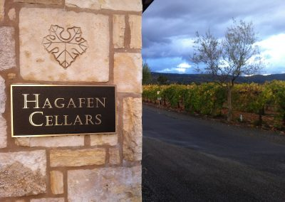 Hagafen Cellars